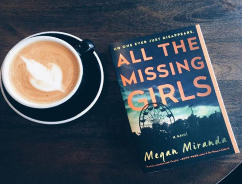 Review Buku Novel All The Missing Girls
