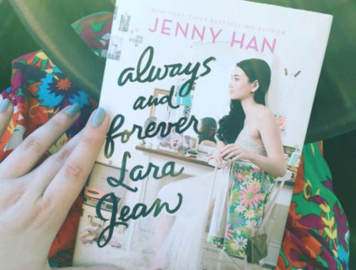 Review Buku Novel Always and Forever oleh Jenny Han