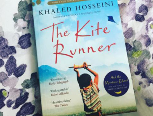 Review Buku Novel The Kite Runner