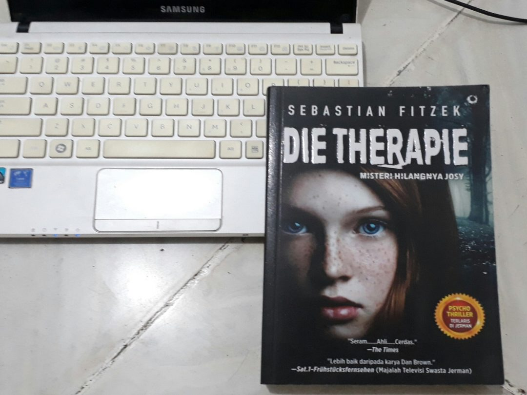 review novel die therapie