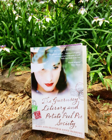 Review The Guernsey Literary and Potato Peel Pie Society