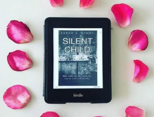 Review Buku Novel Silent Child oleh Sarah A. Denzil