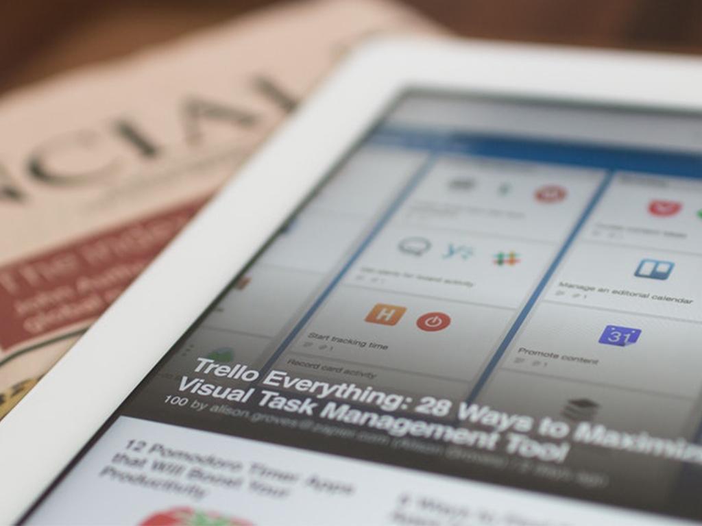 Cara Menulis Artikel Menarik Untuk Dibaca