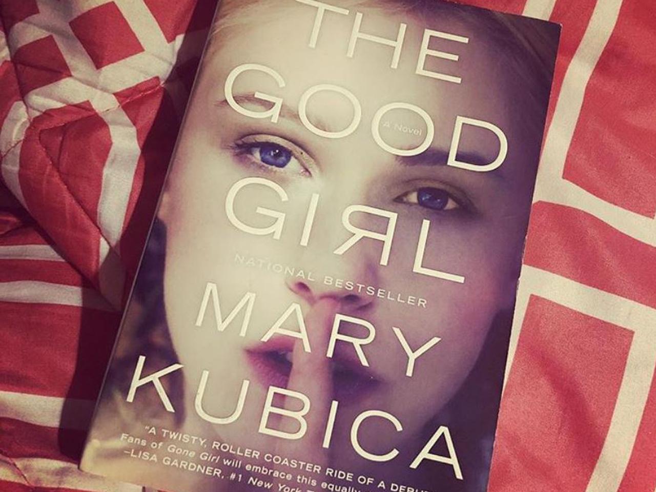 Review Buku Novel The Good Girl Oleh Mary Kubica