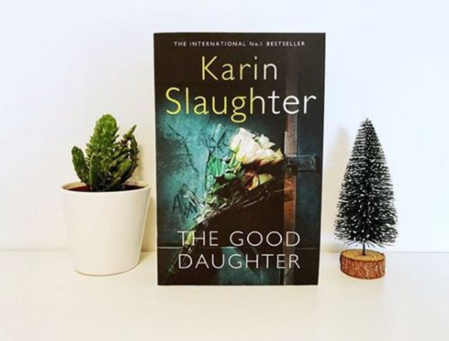 Review Buku Novel The Good Daughter
